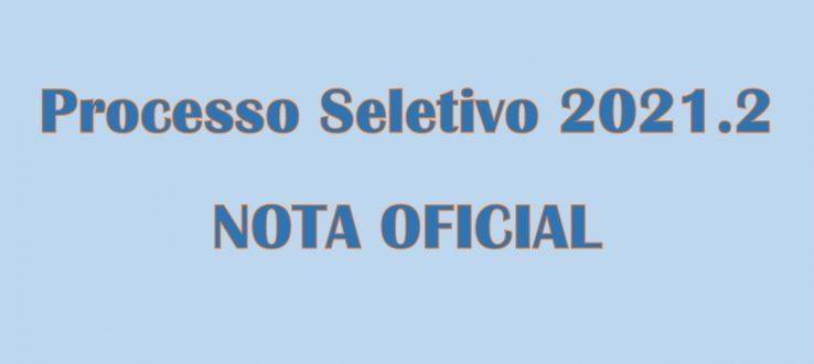 (Português do Brasil) Nota oficial sobre a indisponibilidade dos Sistemas do CNPq